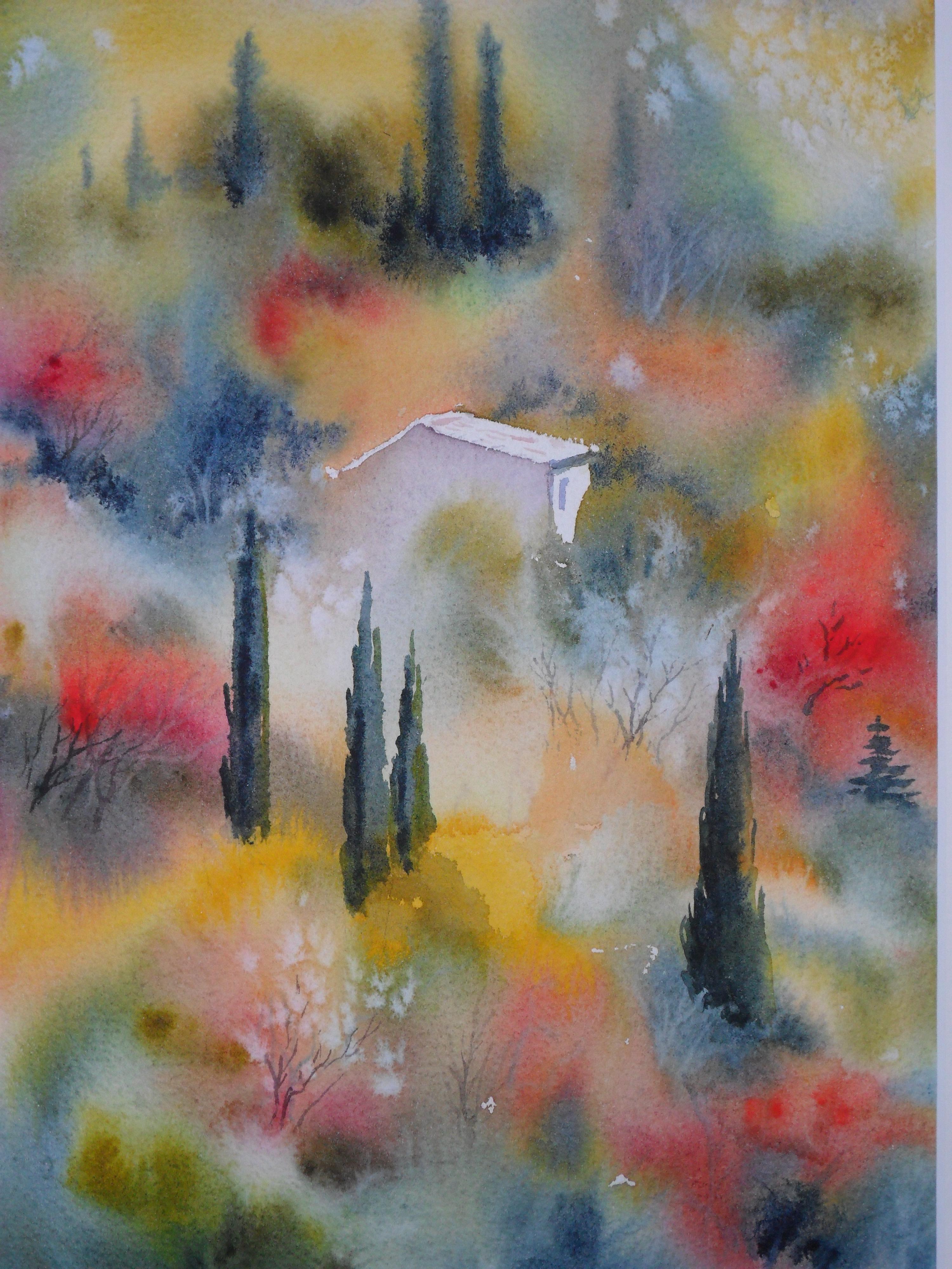 Paysages  U0026 Jardins