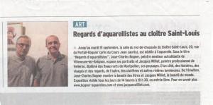 expo Avignon