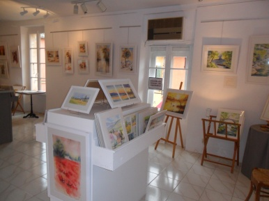 Atelier Roussillon 1
