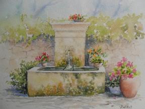 la-fontaine-fleurie