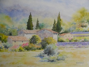 provence-fleurie