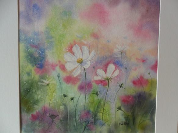 Impression fleurie 2
