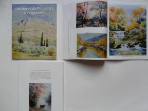 Lumières de Provence - J Williet