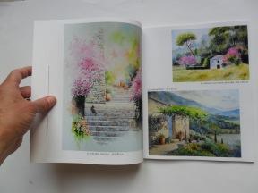 Lumières de Provence - livre J Williet