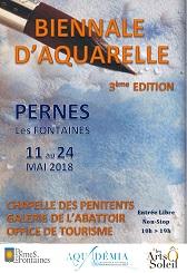 Biennale Pernes 2018