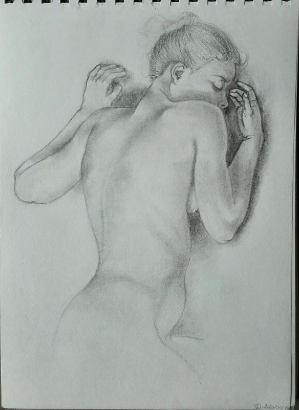 dessin d'Inès